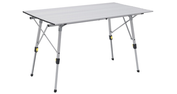 Outwell Canmore L - Table de camping - Grandes sacoches d'itinéraires d'aventure gris